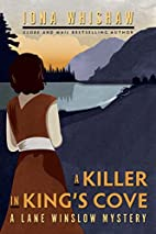 A Killer in King's Cove by Iona Whishaw