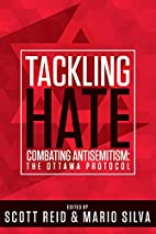 Tackling Hate: Combatting Antisemitism: The…