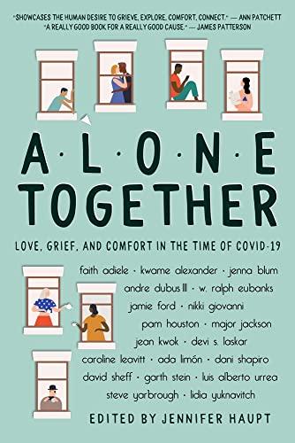 Alone Together by Jennifer Haupt