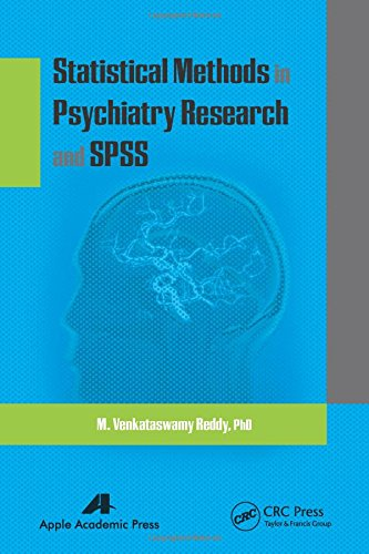 PDF] Statistical Methods in Psychiatry Research and SPSS | Free
