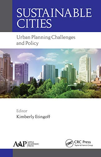 PDF] Sustainable Cities: Urban Planning Challenges and