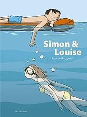 Simon & Louise av Max De Radigues