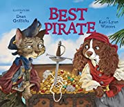 Best pirate af Kari-Lynn Winters