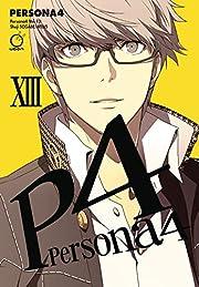 Persona 4 Volume 13 di Atlus