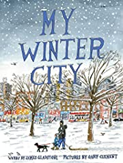 My Winter City de James Gladstone