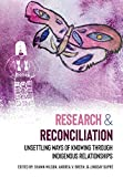 Research and reconciliation