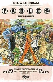 Fables Compendium Two de Bill Willingham