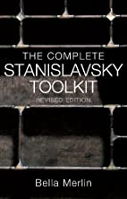 The Complete Stanislavsky Toolkit by Bella…