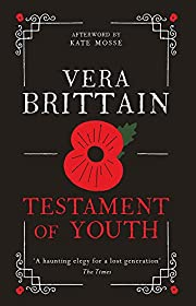 Testament of youth de Vera Brittain