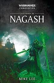 L' Ascension de Nagash av Mike Lee