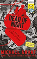 Dead of Night: A World Book Day Book 2017 by…