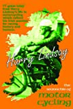 The seanachie of motorcycling / Harry Lindsay