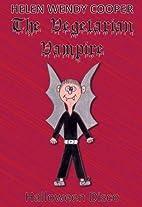 The Vegetarian Vampire: Halloween Disco by…