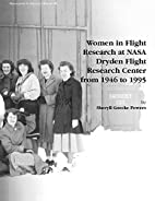 Women in Flight Research at NASA Dryden…