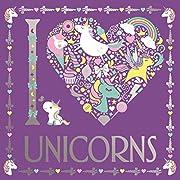I Heart Unicorns (I Heart Pocket Colouring)…