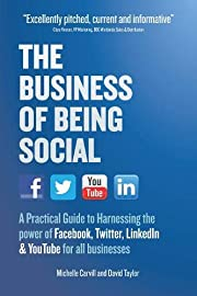 The Business of Being Social: A Practical…