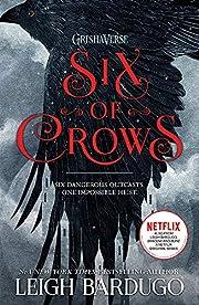 Six of crows av Leigh Bardugo