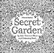 Secret Garden: An Inky Treasure Hunt and…
