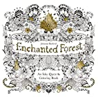 Enchanted Forest: An Inky Quest & Coloring…