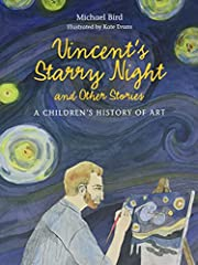 Vincent's Starry Night and Other…