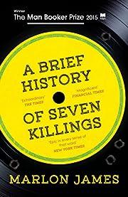 A Brief History of Seven Killings: WINNER of…