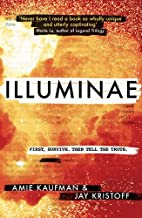 Illuminae: The Illuminae Files: Book 1…