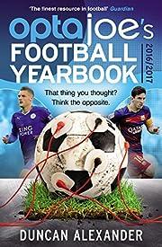 OptaJoe's Football Yearbook 2016: That…