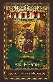 Steampunk Holmes: Legacy of the Nautilus por…