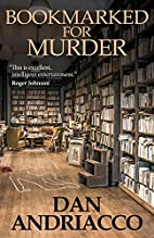 Bookmarked For Murder (McCabe and Cody Book…