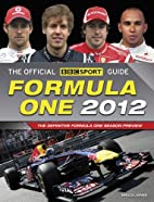 BBC Official F1 by Bruce Jones