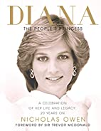 Diana: The People's Princess: A…