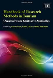 Handbook of Research Methods in Tourism:…