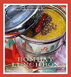 Bombay lunchbox by Carolyn Caldicott