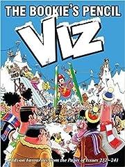 Viz Annual: The Bookie's Pencil de Viz…