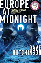 Europe at Midnight by Hutchinson Dave