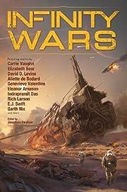 Infinity Wars (1) av Jonathan Strahan