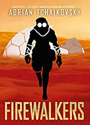 Firewalkers: Signed limited edition…