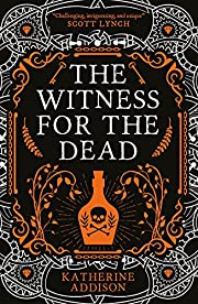 The Witness for the Dead de Katherine…