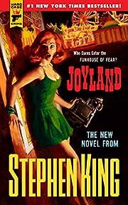 Joyland (Hard Case Crime) av Stephen King