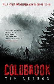 Coldbrook af Tim Lebbon