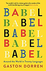 Babel: Around the World in 20 Languages af…