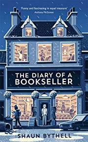 The Diary of a Bookseller af Shaun Bythell