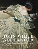 John white alexander : Painter of the female form