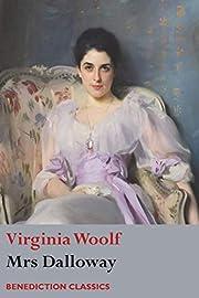 Mrs Dalloway – tekijä: Virginia Woolf