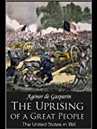 The uprising of a great people : the United…