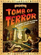 History Quest: Tomb of Terror by Timothy…