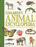 Children's Animal Encyclopedia: A…