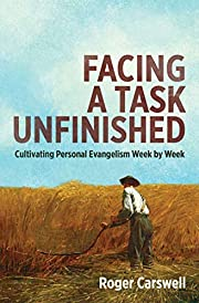 Facing a Task Unfinished: Cultivating…