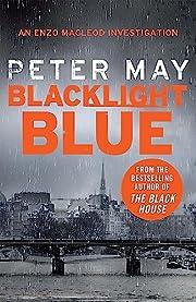 Blacklight Blue af Peter May