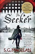 The Seeker: Damian Seeker 1 by S.G. MacLean